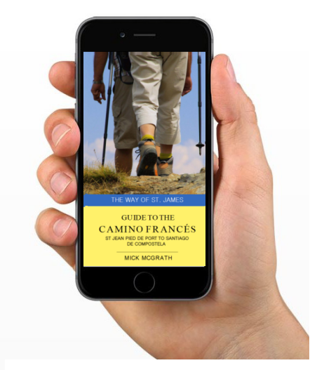 The Guide to the Camino Frances